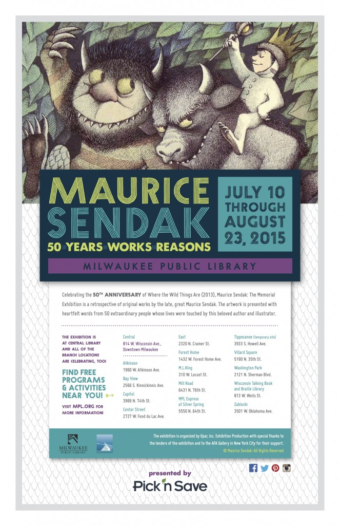 sendak_marketing_poster_11x17